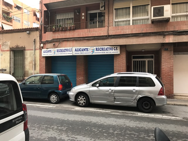 Locales en Alicante/Alacant (Local comercial Carolinas Altas - Alicante) - foto12