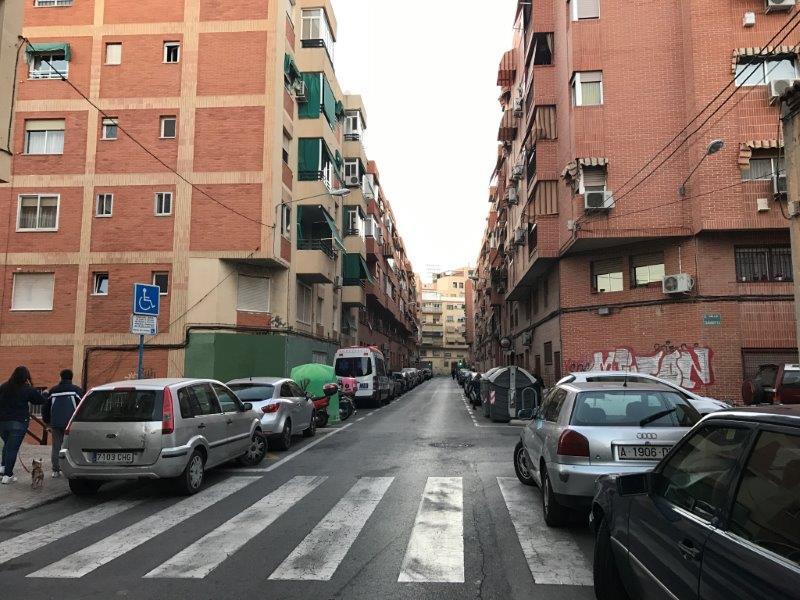 Locales en Alicante/Alacant (Local comercial Carolinas Altas - Alicante) - foto15