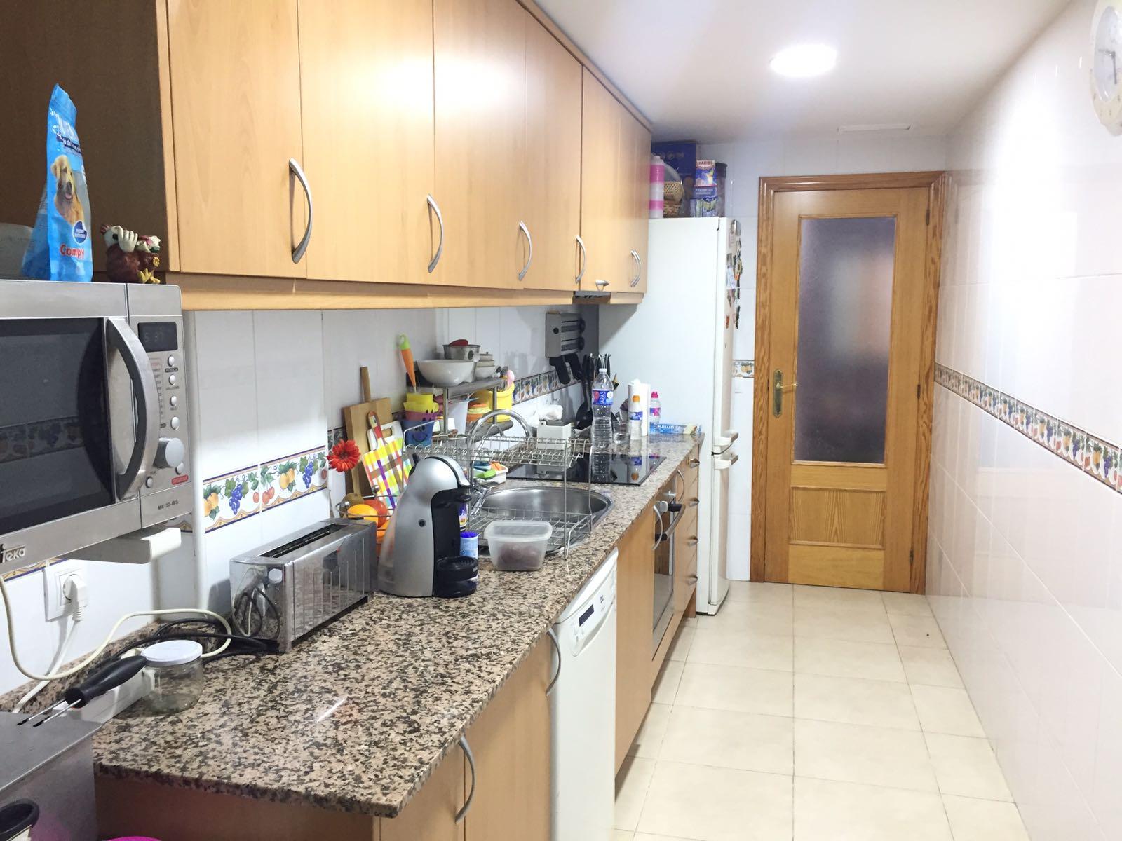 Apartamento en Mutxamel (Vivienda en Mutxamel) - foto11