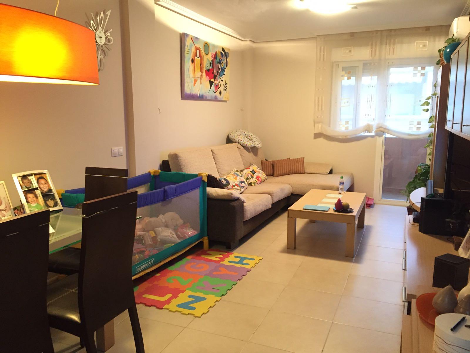 Apartamento en Mutxamel (Vivienda en Mutxamel) - foto3