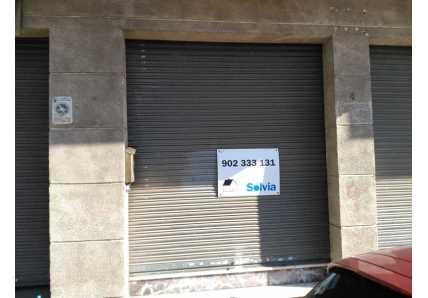 Locales en Sant Vicenç dels Horts - 0