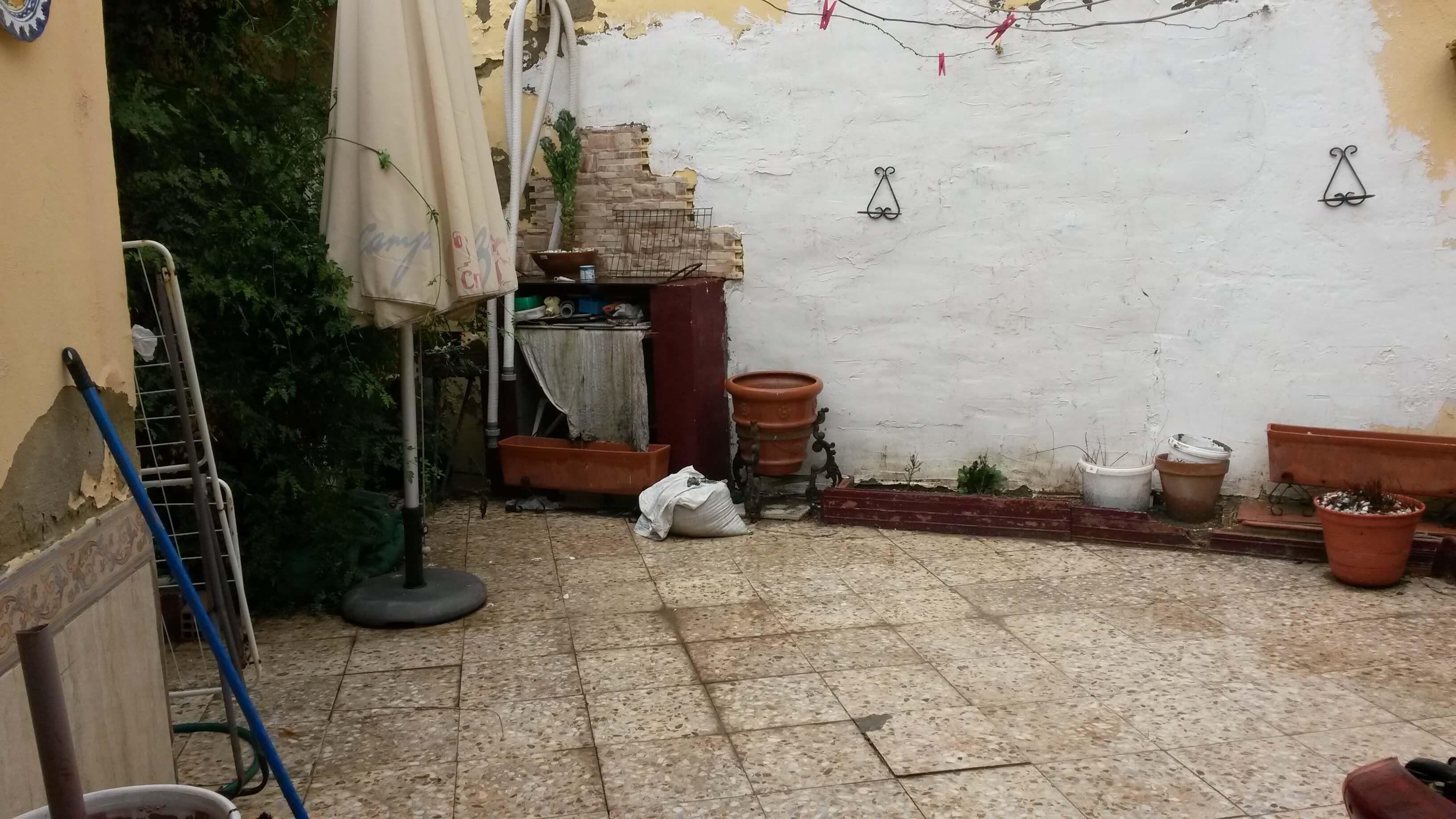Casa en Sevilla (Casa en Sevilla) - foto18