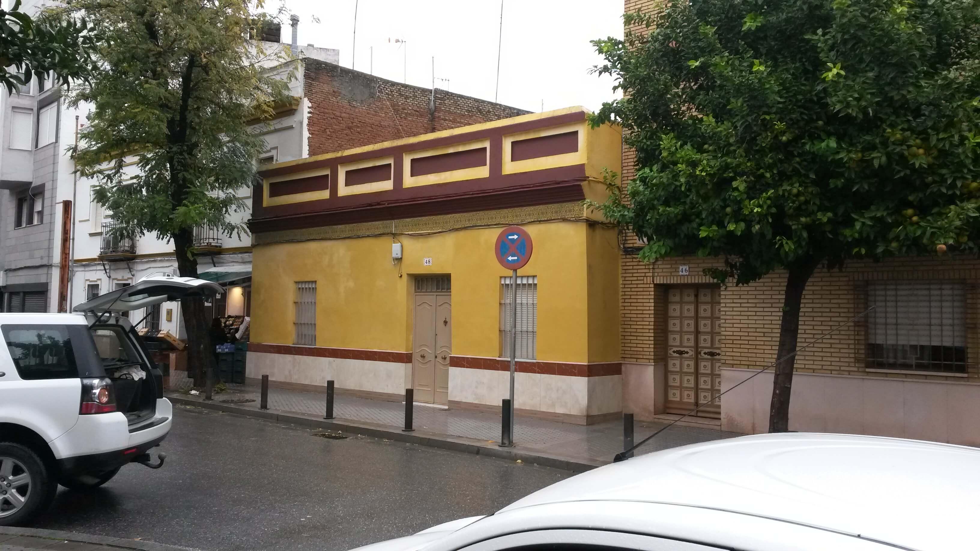 Casa en Sevilla (Casa en Sevilla) - foto2