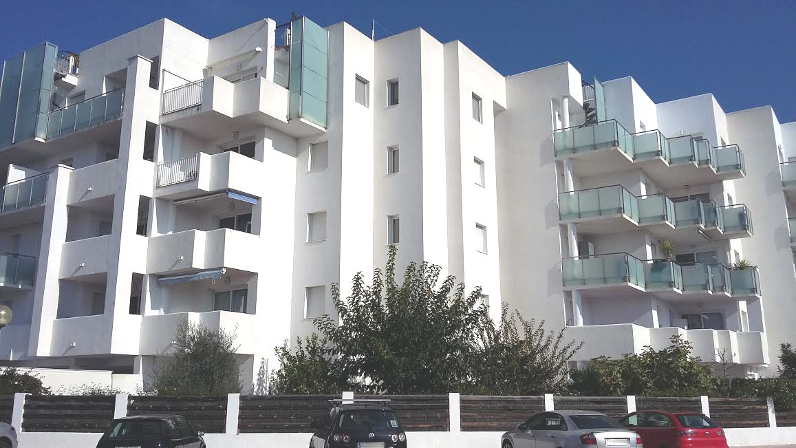 Apartamento en Roses (Port Royal Marine) - foto0