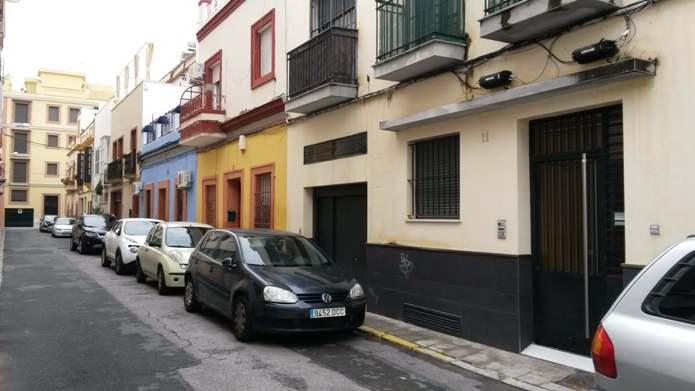 Piso en Sevilla (Huidobro) - foto0