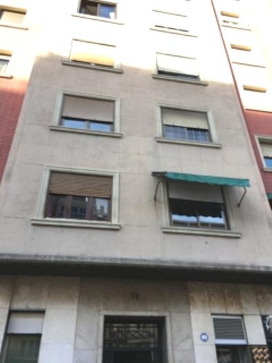 Piso en Barcelona (Avda. Paralelo) - foto0
