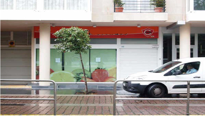 Locales en Ortigueira (93604-0001) - foto0