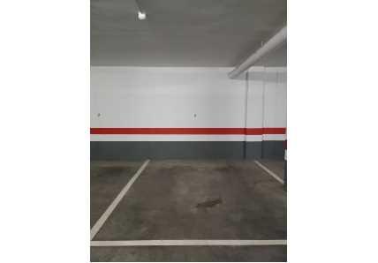 Garaje en Ejido (El) - 1