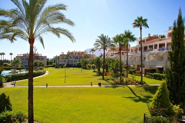 Apartamento en Estepona (Apartamento en Las Dunas Green en Estepona) - foto7