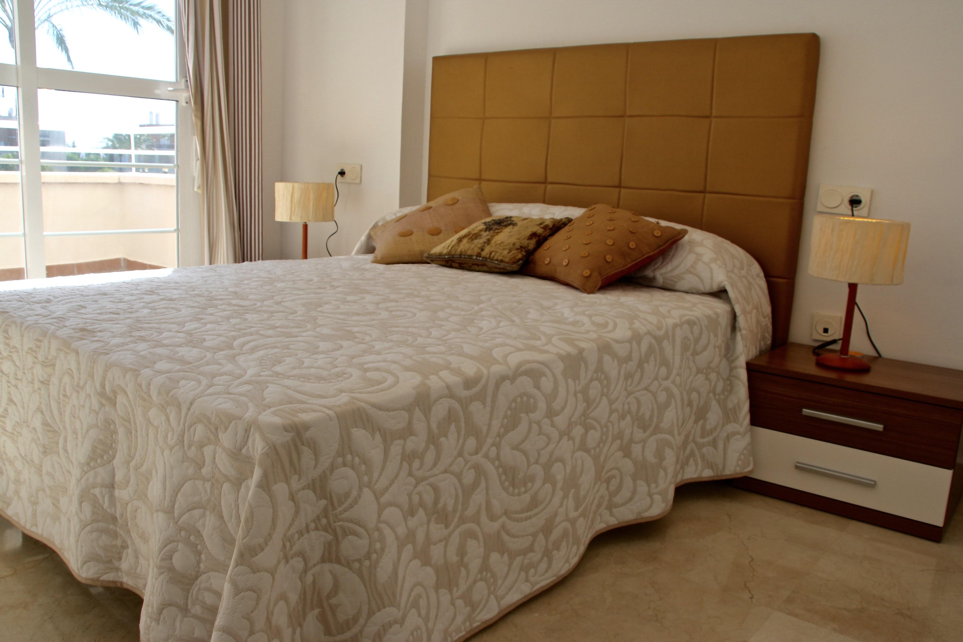 Apartamento en Estepona (Apartamento en Las Dunas Green en Estepona) - foto3