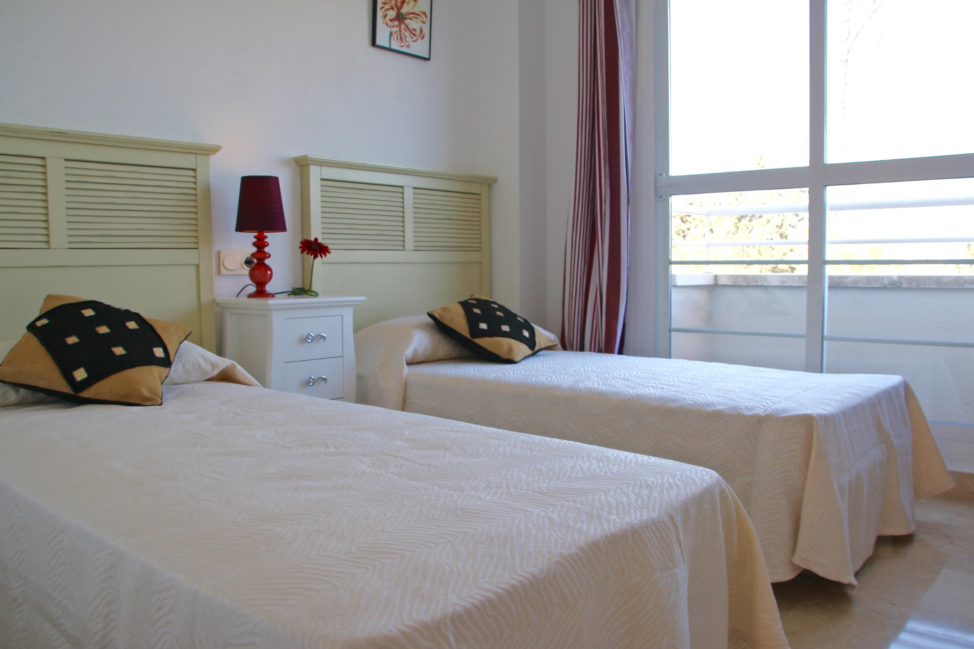 Apartamento en Estepona (Apartamento en Las Dunas Green en Estepona) - foto4