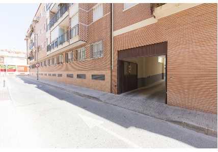 Garaje en Espinardo (Garaje en Espinardo) - foto3