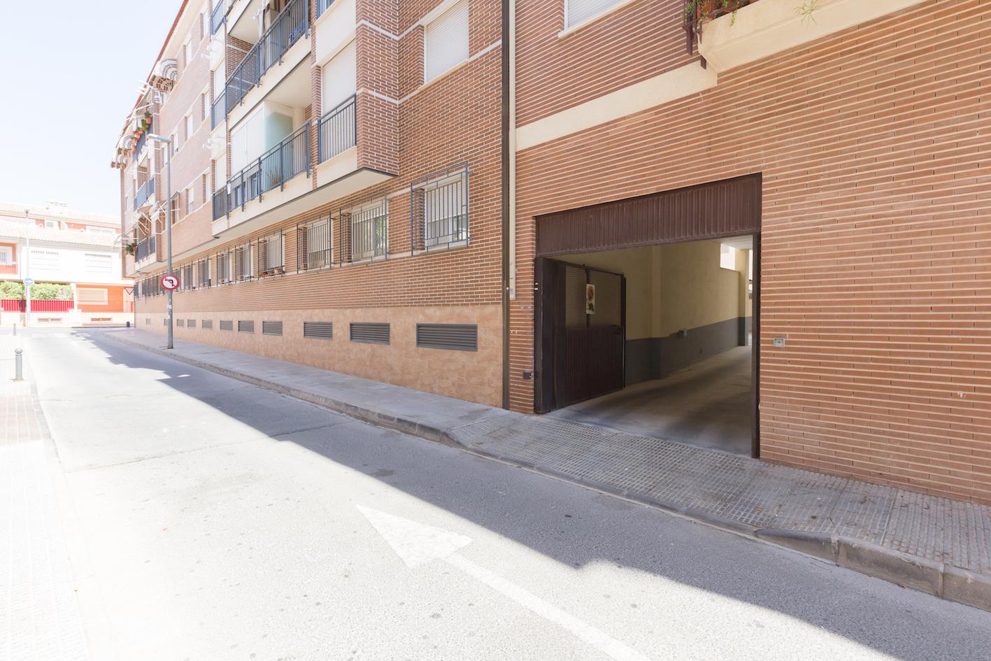 Garaje en Espinardo (Garaje en Espinardo) - foto0
