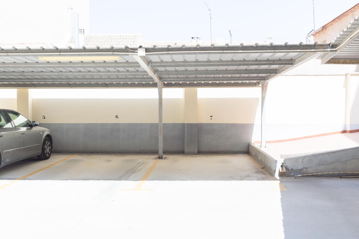 Garaje en Espinardo (Garaje en Espinardo) - foto2