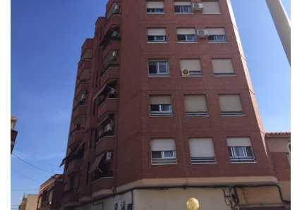 Piso en Alcantarilla (53553-0001) - foto1