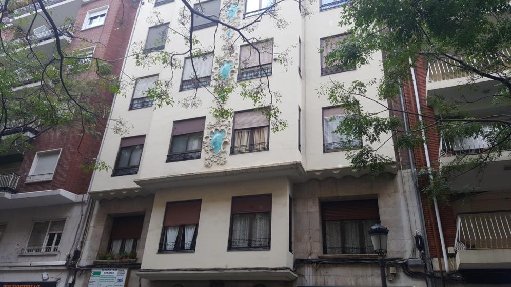 Piso en Valencia (Vivienda Ciscar) - foto0