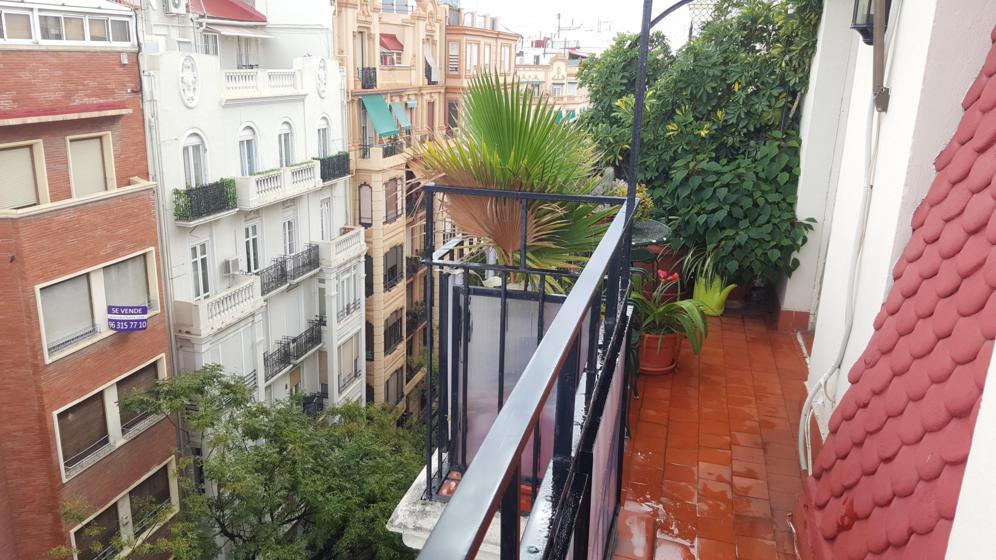 Piso en Valencia (Vivienda Ciscar) - foto17
