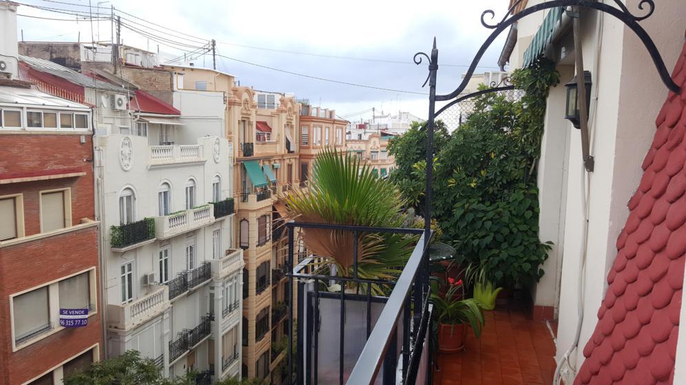 Piso en Valencia (Vivienda Ciscar) - foto14