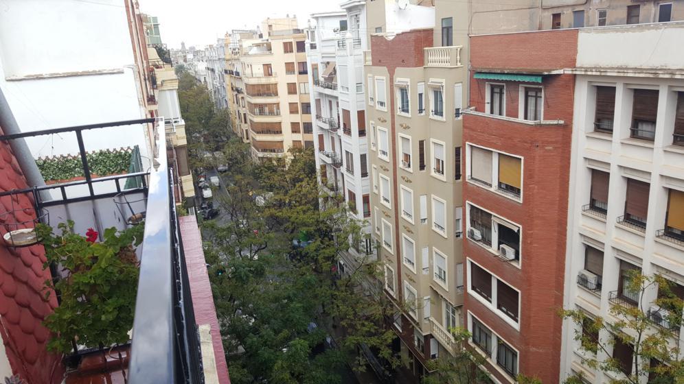Piso en Valencia (Vivienda Ciscar) - foto16