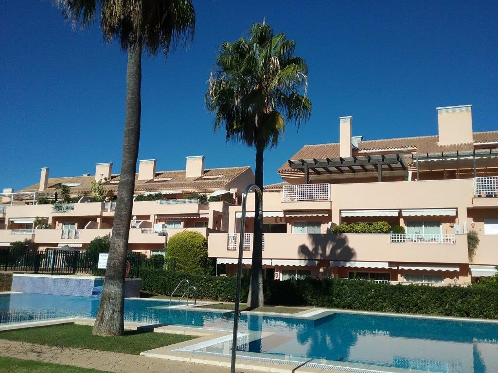 Ático en Marbella (Ático tipo dúplex en Marbella) - foto0