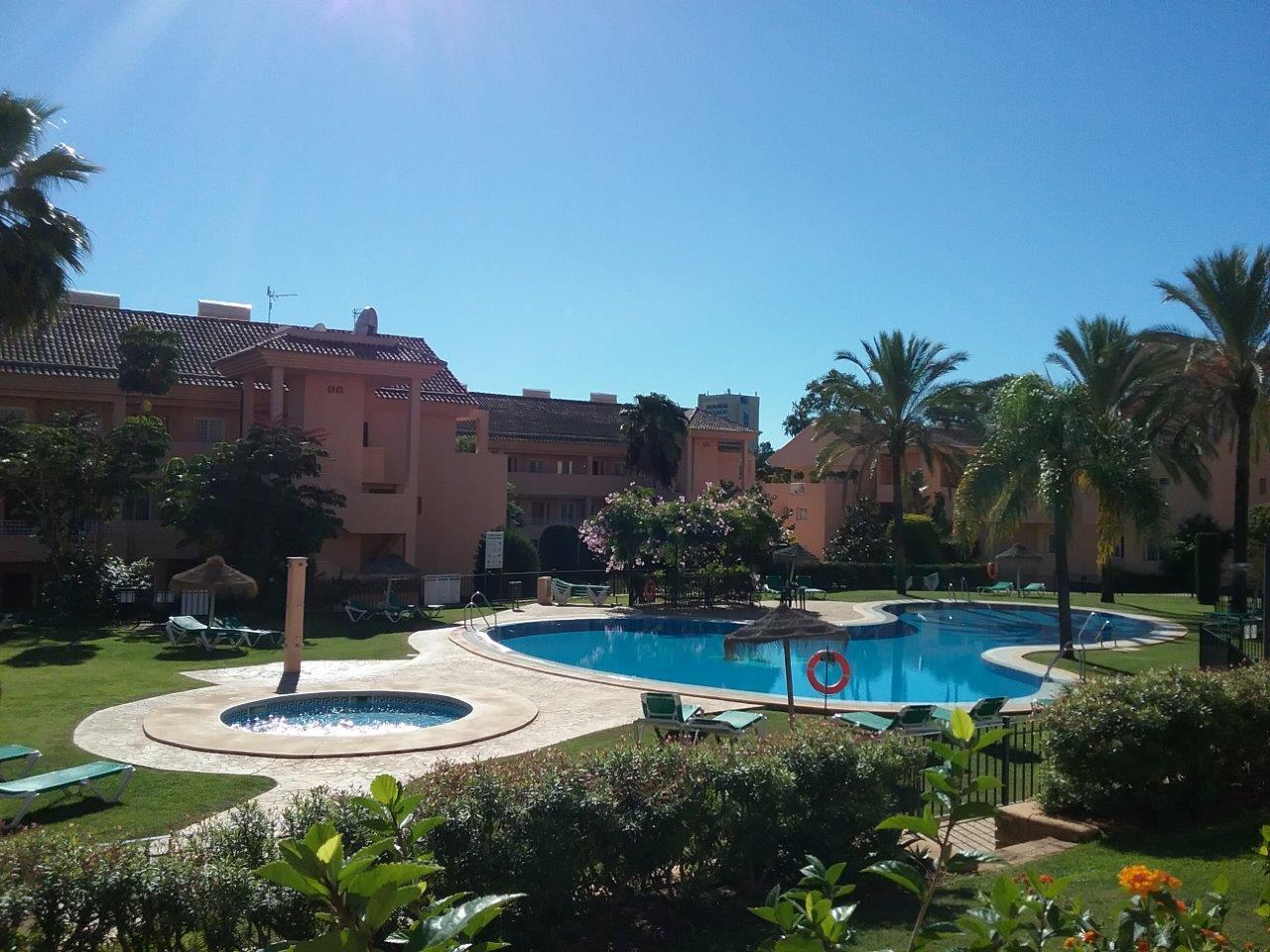 Ático en Marbella (Ático tipo dúplex en Marbella) - foto4