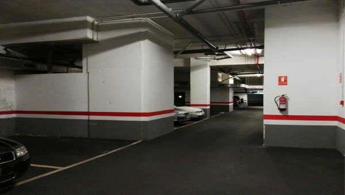 Garaje en Barcelona (94307-0001) - foto3