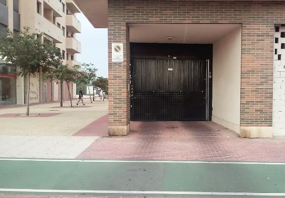 Garaje en Murcia (Garajes Murcia) - foto0