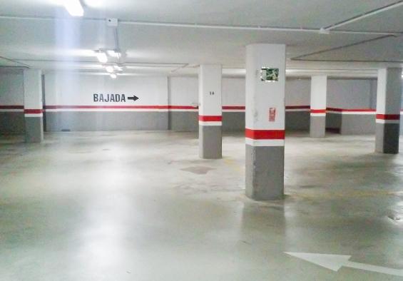 Garaje en Murcia (Garajes Murcia) - foto6