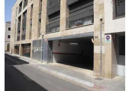 Garaje en Sabadell (M82289) - foto5