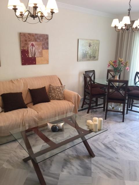Apartamento en Marbella (Conjunto La Dama de Noche) - foto1