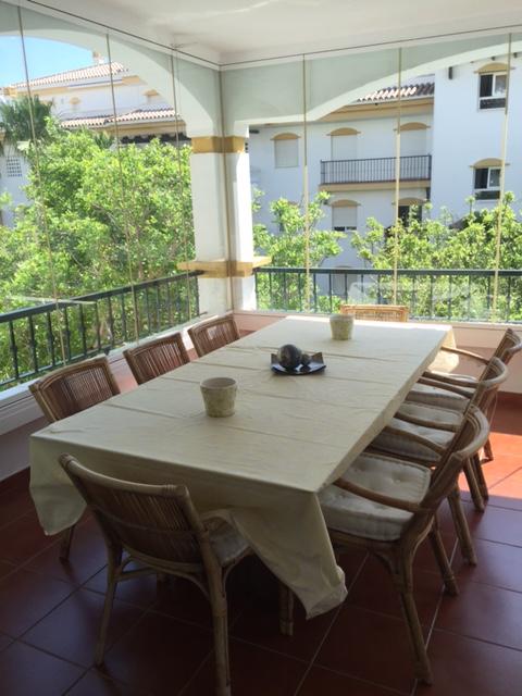 Apartamento en Marbella (Conjunto La Dama de Noche) - foto6