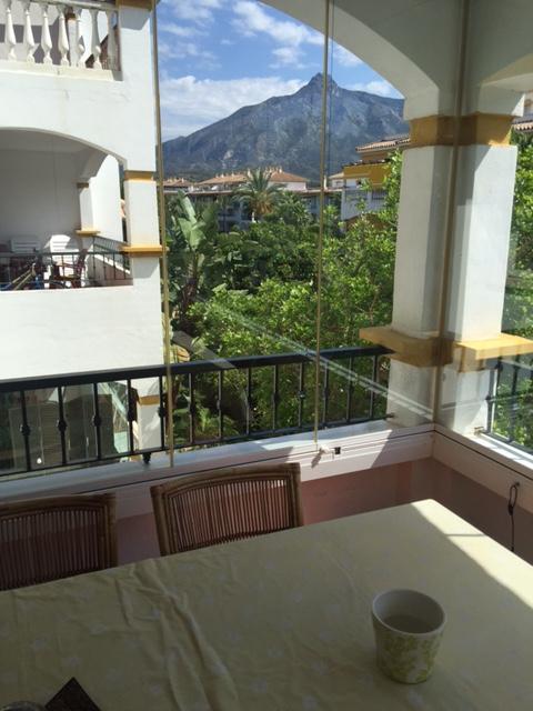 Apartamento en Marbella (Conjunto La Dama de Noche) - foto7