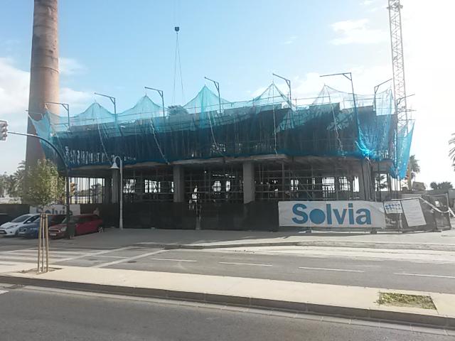 Apartamento en Málaga (M77453) - foto6