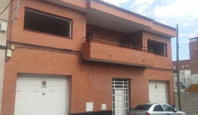 175239 - Casa en venta en Sabadell / C. Juan Valera n