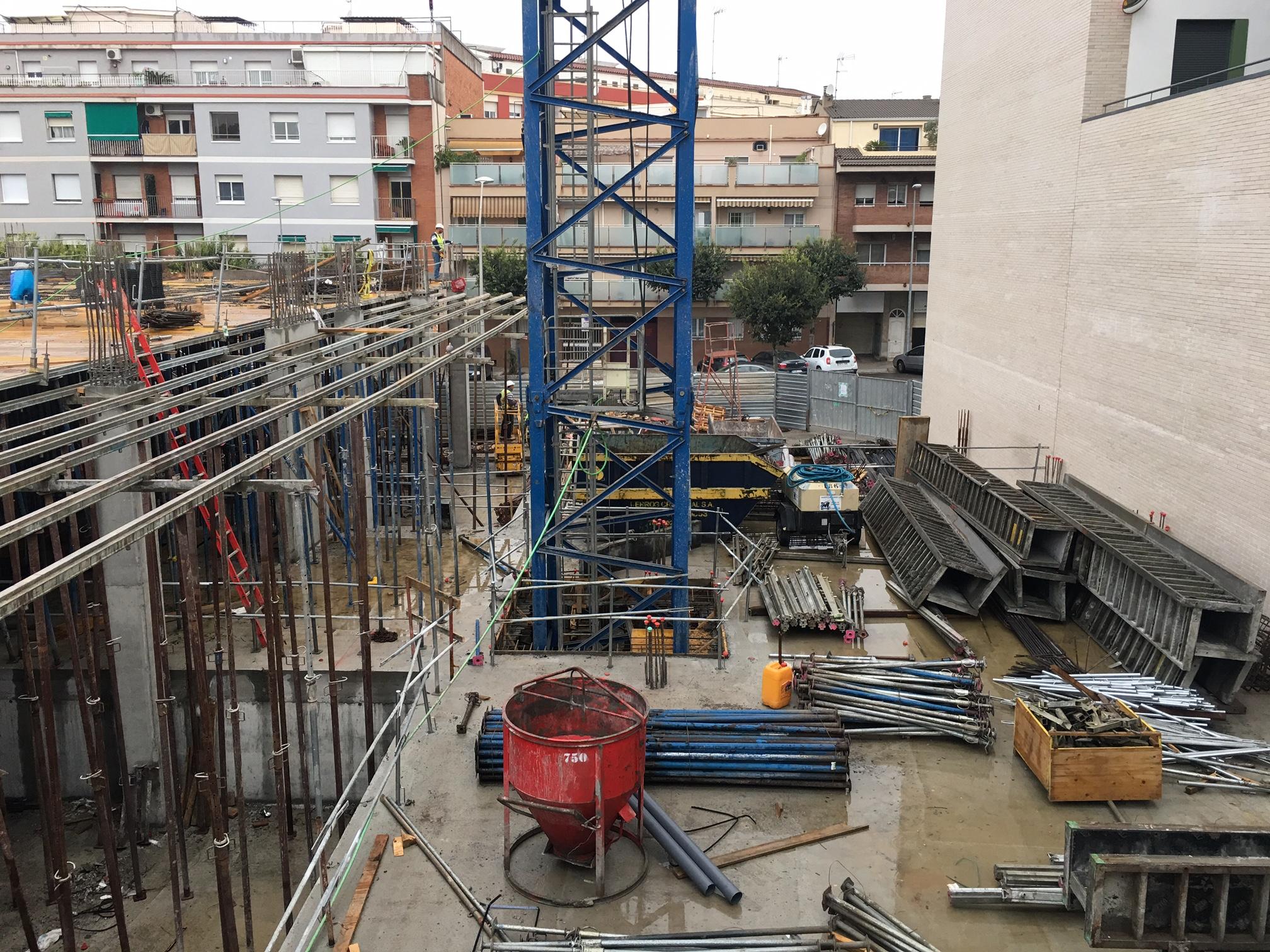 Piso en Sant Feliu de Llobregat (M70435) - foto11
