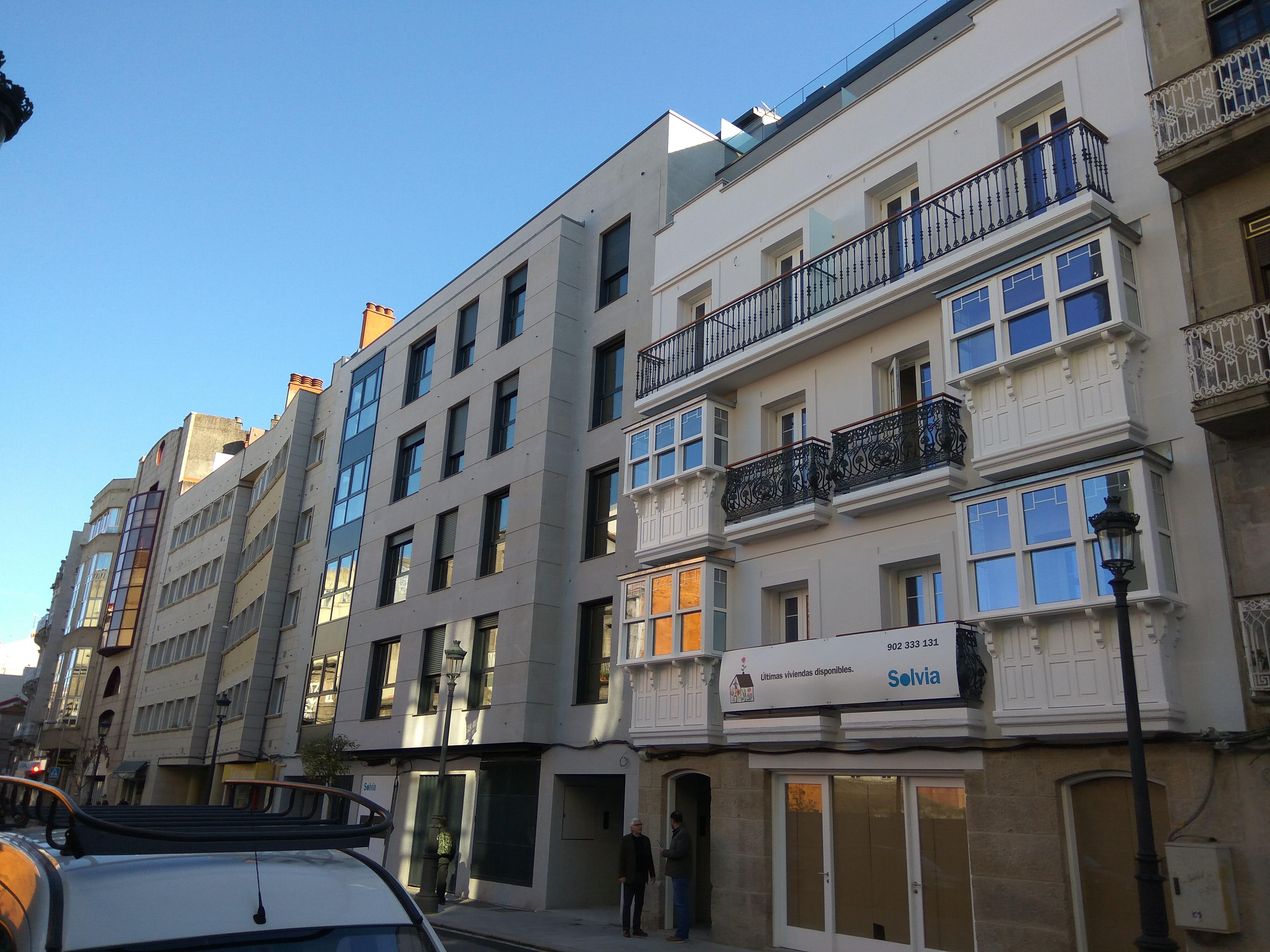 Piso en Vigo (M67037) - foto0