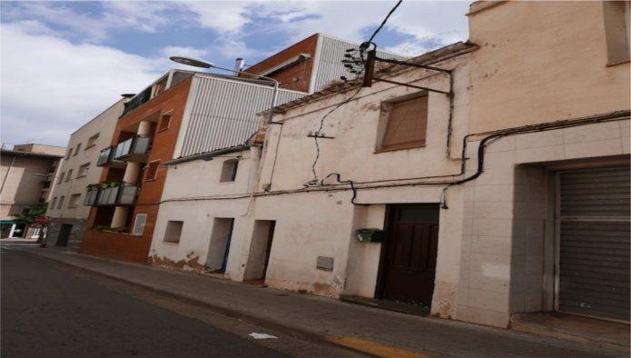 183159 - Solar Urbano en venta en Sant Quirze Del Vallès / C. Montserrat n
