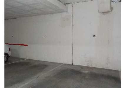Garaje en Cocentaina - 1