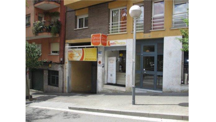 176014 - Parking Coche en venta en Barcelona / C. Pla de Fornells n Pk