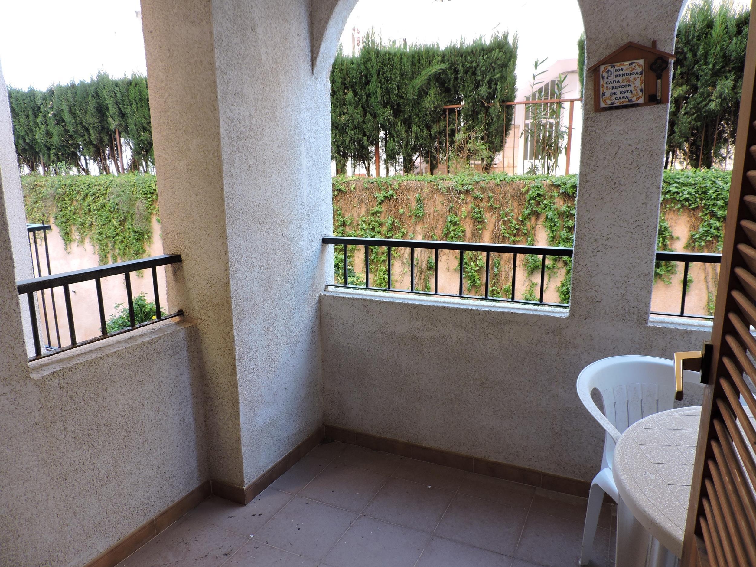 Apartamento en Torrevieja (Apartamento en Torrevieja) - foto16