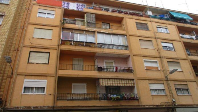79478 - Piso en venta en Valencia / C. Alcañiz N Pl Pta