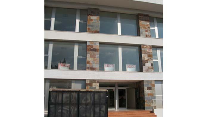 Oficina en Barrios (Los) (M15465) - foto1