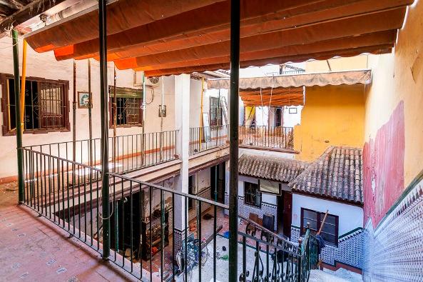 Hotel en Sevilla (Edificio en el Casco Antiguo ) - foto9
