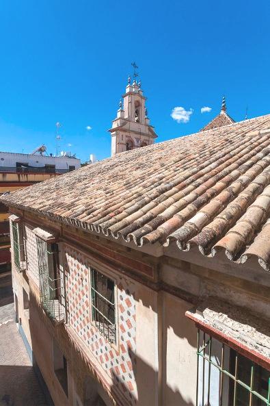 Hotel en Sevilla (Edificio en el Casco Antiguo ) - foto14
