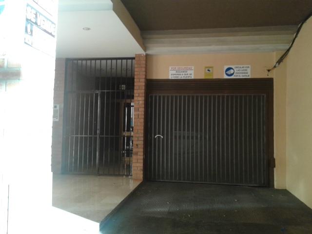 178421 - Parking Coche en venta en Valencia / C. José Aguilar n Pl Pza