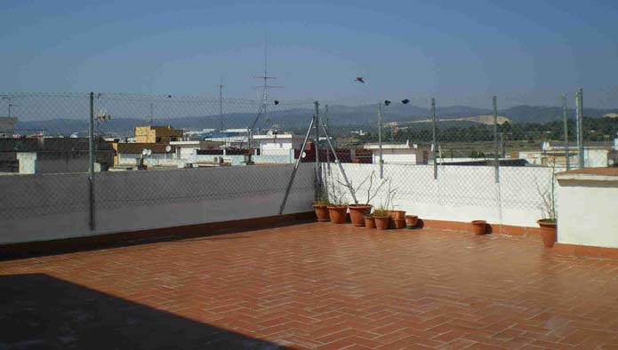 Ático en Sant Pere de Ribes (15746-0001) - foto2