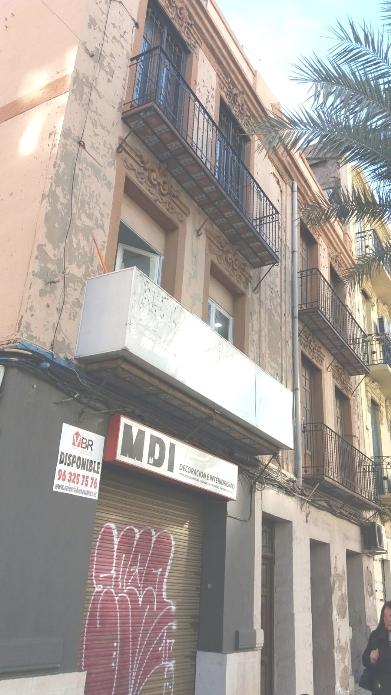 178423 - Piso en venta en Valencia / Vivienda Cardenal Benlloch