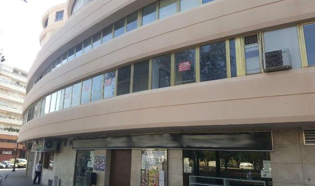 178424 - Oficina Comercial en venta en Valencia / Oficina y garajes en Santa Amalia
