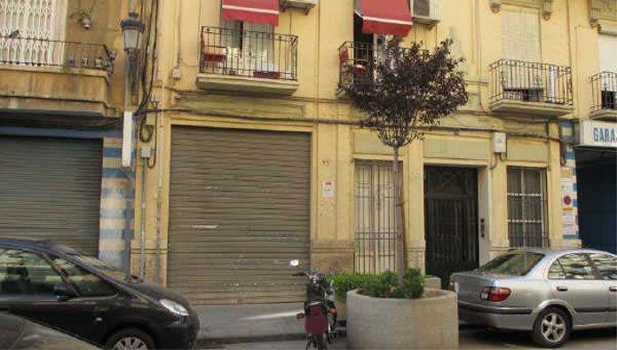 182051 - Local Comercial en venta en Valencia / C. Buenos Aires n Pl Pta Izq
