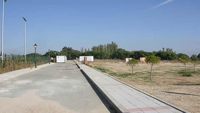 Solares en Cubas de la Sagra (M14034) - foto0